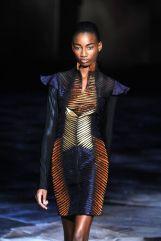 Deola Sagoe (Nigeria)