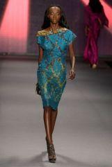 Tiffany Amber (Nigeria)