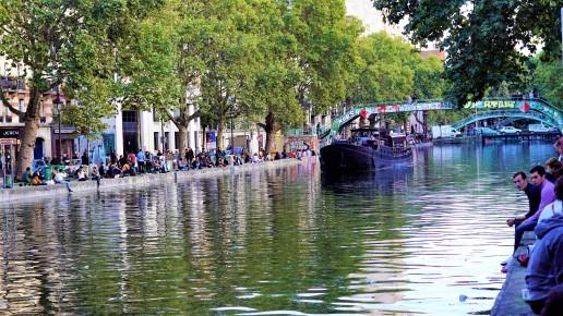 Paris mon amour, je te quitte. The-return-to-Salone.com